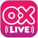 OX Live - Gay Radio Logo