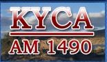 The News 1490AM - KYCA
