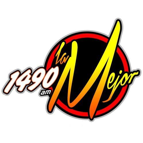 La Mejor 1490 - KLNT