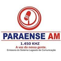 Radio Paraense AM