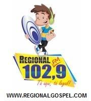 Rádio Regional Gospel