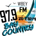 Radio la Fabulosa 95.5 fm Logo