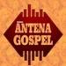 Rádio Antena Gospel Logo