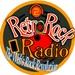RetroRock Internet Radio Logo