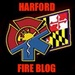 Harford County Fire Logo