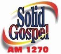 Solid Gospel 1270 - WCMR