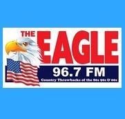 The Eagle 96.7 - WAGL