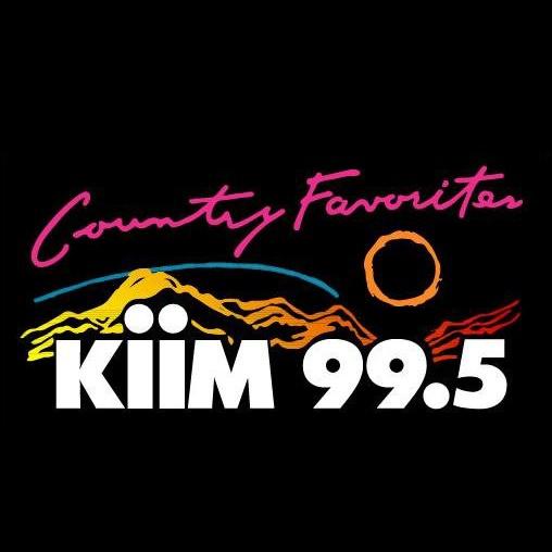 KiiM-FM 99.5 - KIIM-FM