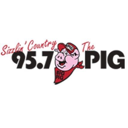 95.7 The Pig - WPIG