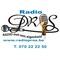 Radio PROS 105.8 FM Logo