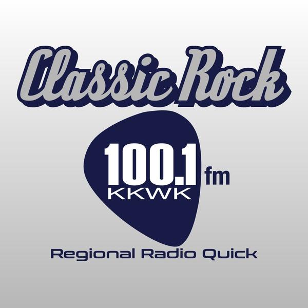 Classic Rock 100.1 FM - KKWK