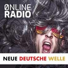 0nlineradio - Neue Deutsche Welle