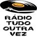 Rádio Tudo Outra Vez Logo