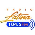 104.5 Radio Latina - XHLTN