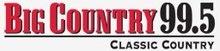 Big Country 99.5 - KXBL