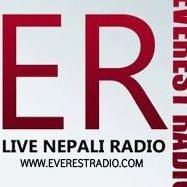EverestRadio Nepali Radio