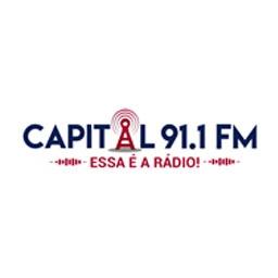 Rádio Capital FM 91.1