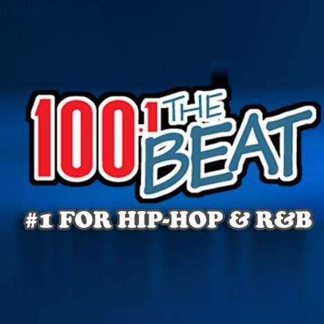 100.1 The Beat - KRVV