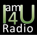 IAM4U Radio Logo