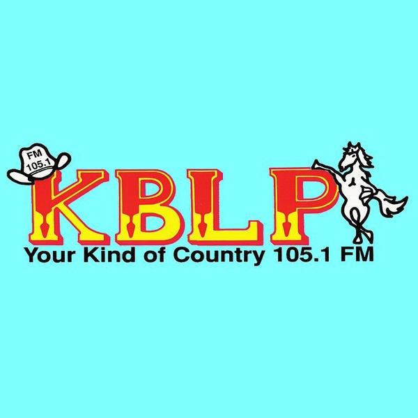 KBLP 105.1 - KBLP