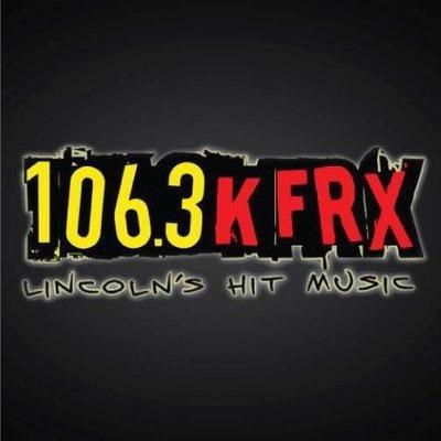 106.3 KFRX - KFRX