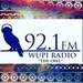 The Owl - WUPI Logo