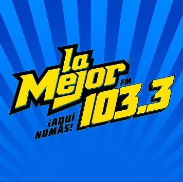 La Mejor FM 103.3 - XHVJS
