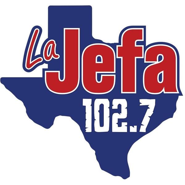 La Jefa 102.7 - K274CM-FM