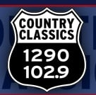 Country Classics 1290 AM/102.9 FM - KOUU