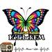 KelebekFm Logo
