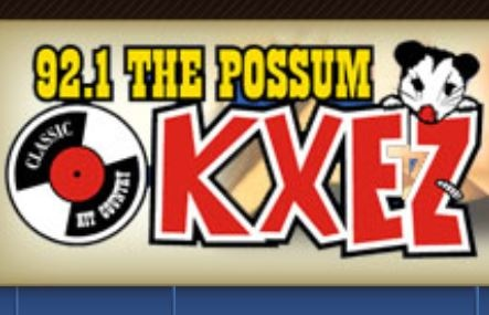 The Possum - KXEZ