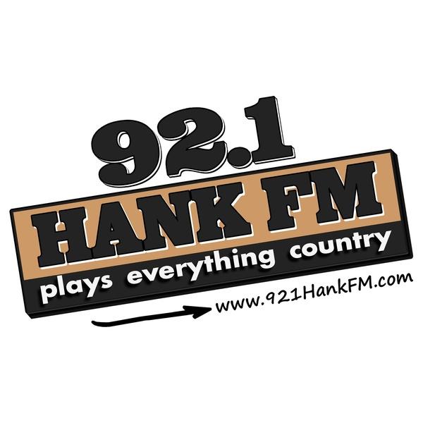 92.1 Hank FM - KTFW-FM