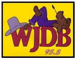 WJDB 95.5 - WJDB-FM