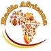 Radio Africana Logo