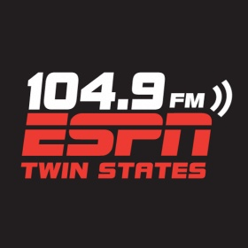 104.9 ESPN Twin States - WSLY