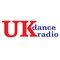 UK Dance Radio Logo