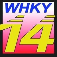1290 WHKY - WHKY