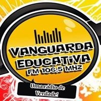 Rádio Vanguarda Educativa FM