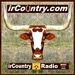 irCountry Radio Logo