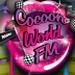 Cocoon World FM Logo
