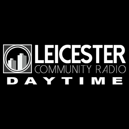 Leicester Community Radio Daytime