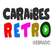 Caraibes Retro Radio