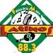 FM Latinos 88.3 Logo