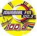 Radio Mundial FM Logo