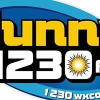 Sunny 1230 - WXCO