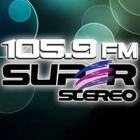 Super Stereo 105.9 - XEFC