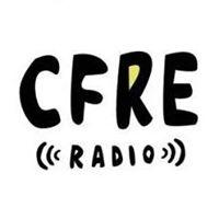 CFRE Radio - CKC455