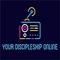 Your Discipleship Radio Logo