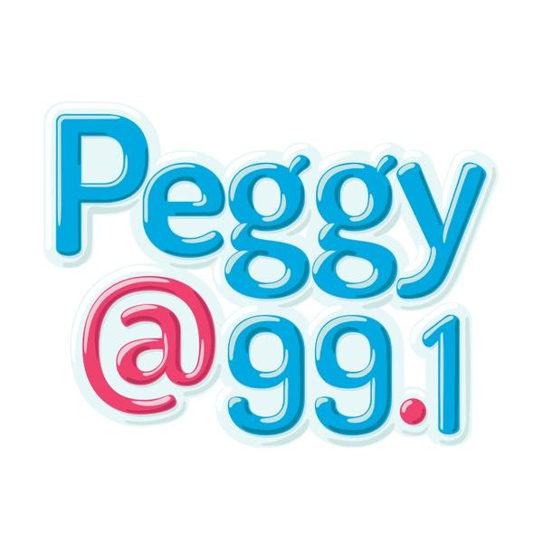 Peggy 99.1 - CFPG-FM