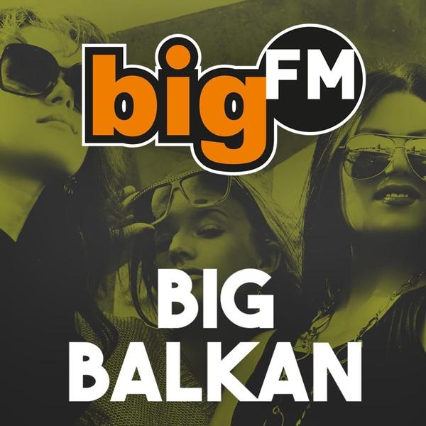 bigFM - Balkan